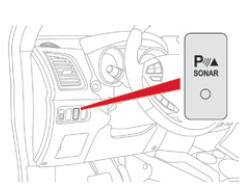 citro n c4 aircross aide au stationnement conduite manuel du conducteur citro n c4 aircross. Black Bedroom Furniture Sets. Home Design Ideas