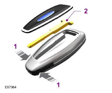 ford kuga ouverture sans cl serrures manuel du conducteur ford kuga. Black Bedroom Furniture Sets. Home Design Ideas